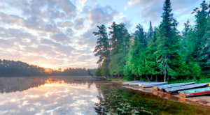 These 10 Small Towns In Minnesota Have Stunning State Parks Right In Their Backyard