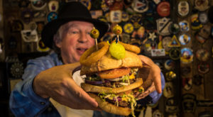 This Ultimate Burger Bucket List In Nevada Will Make Your Mouth Water