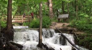 16 Magnificent Trails You Have To Hike In Missouri Before You Die