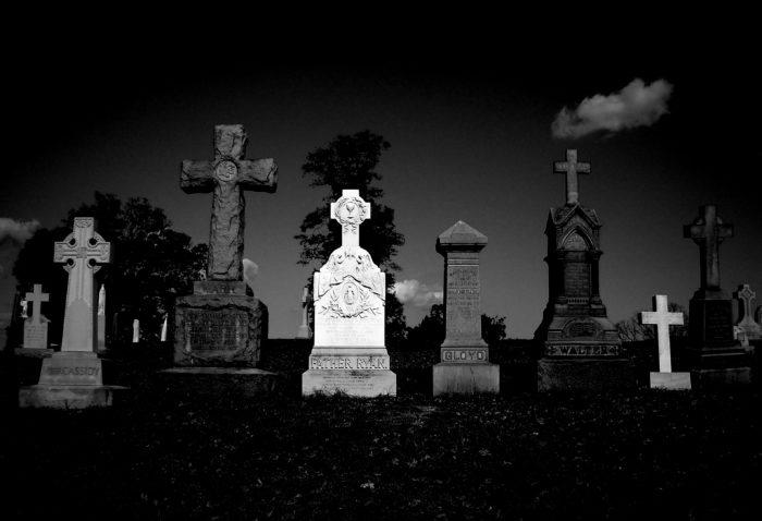 4. Mount Olivet Cemetery