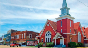 10 Slow-Paced Small Towns in Mississippi Where Life Is Still Simple