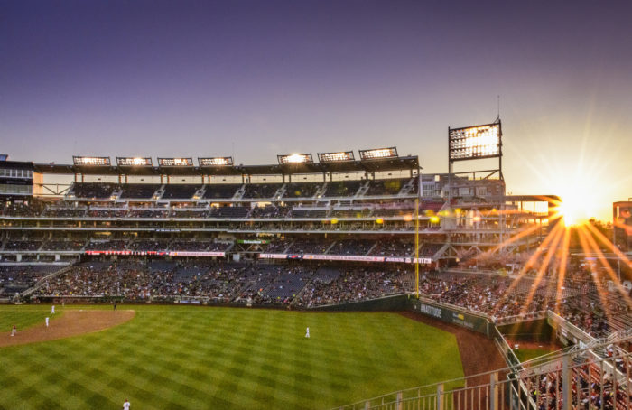 14. Nationals Park