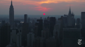 Remembering The Unforgettable Blackout Of 2003 That Left New York In Total Darkness