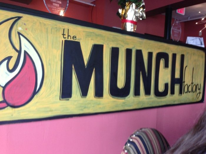 9) The Munch Factory, 6325 Elysian Fields Ave.