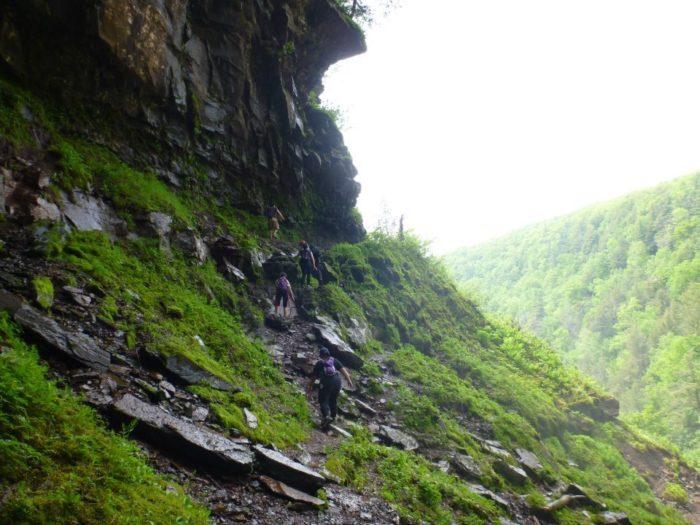 10. Kaaterskill Falls - Haines Falls