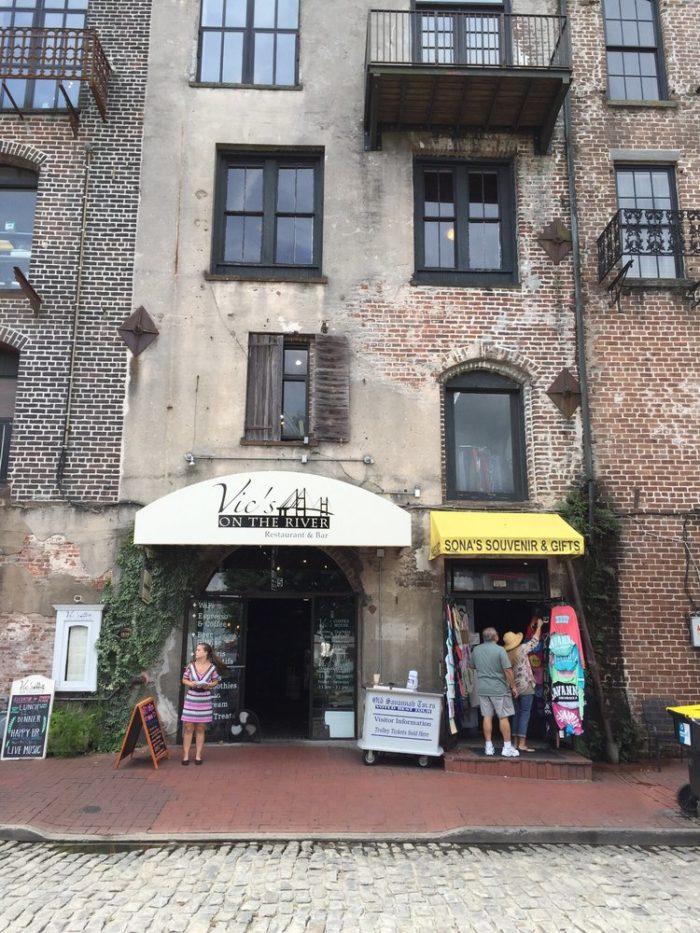 Augusta Ga Top  Restaurants