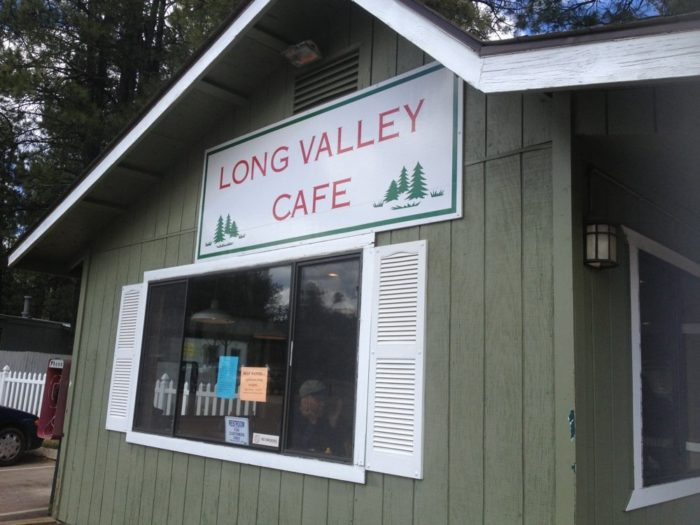 6. Long Valley Cafe, Happy Jack