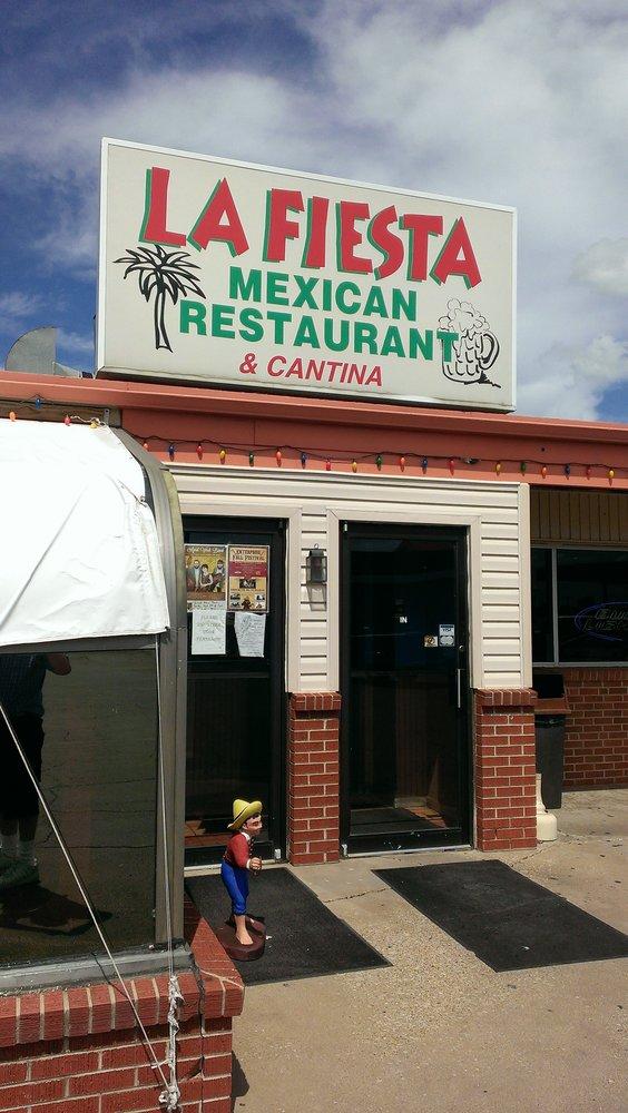 11. La Fiesta (Abilene)