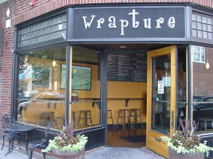 14. Wrapture, Beverly