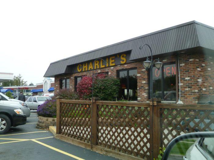 3. Charlie Riedel's Restaurant - Webster