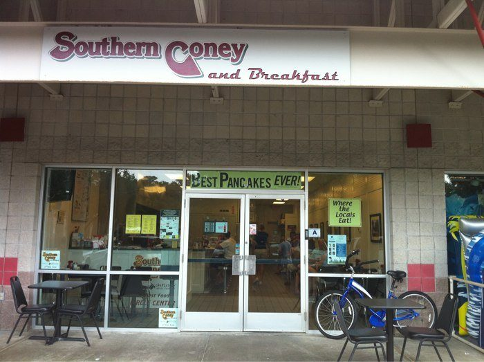 1. Southern Coney And Breakfast, Hilton Head Island