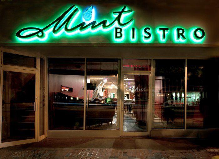 10. Mint, Manchester