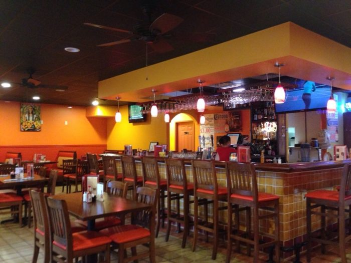 7. El Agave, Catonsville