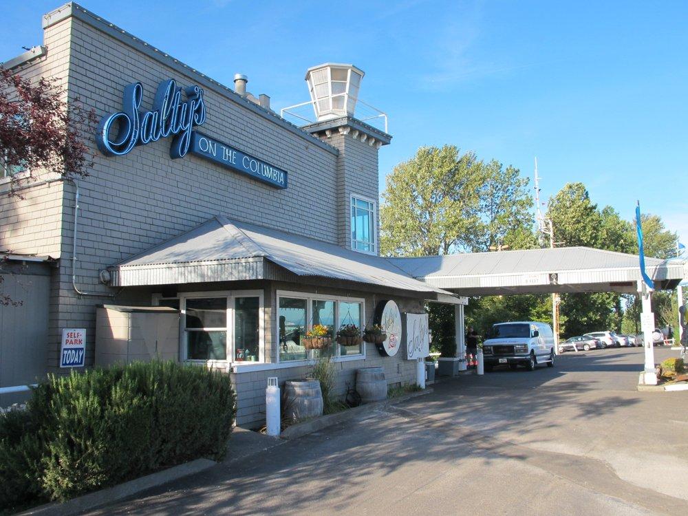 Good Seafood Restaurants Tampa