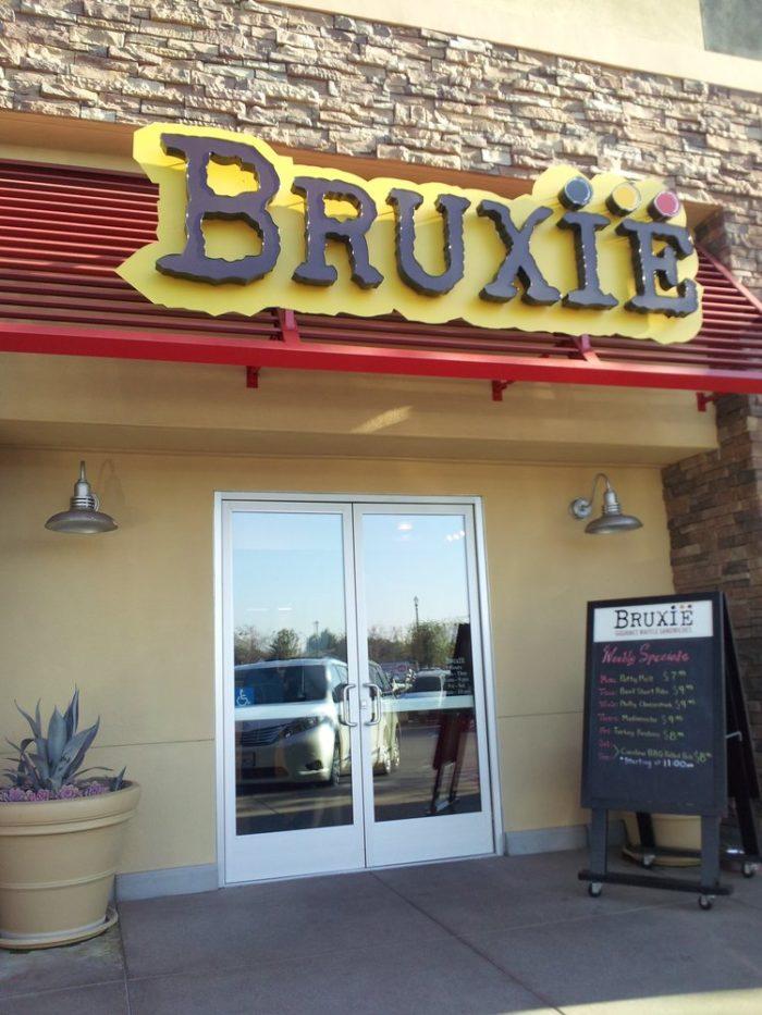 3. Bruxie -- Orange County