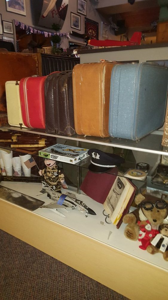 ...vintage artifacts and collectables...