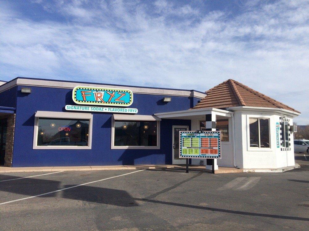 Soda Shop Salt Lake City