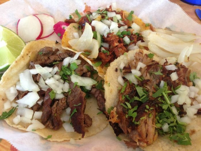 Mexican Food Ingleside
