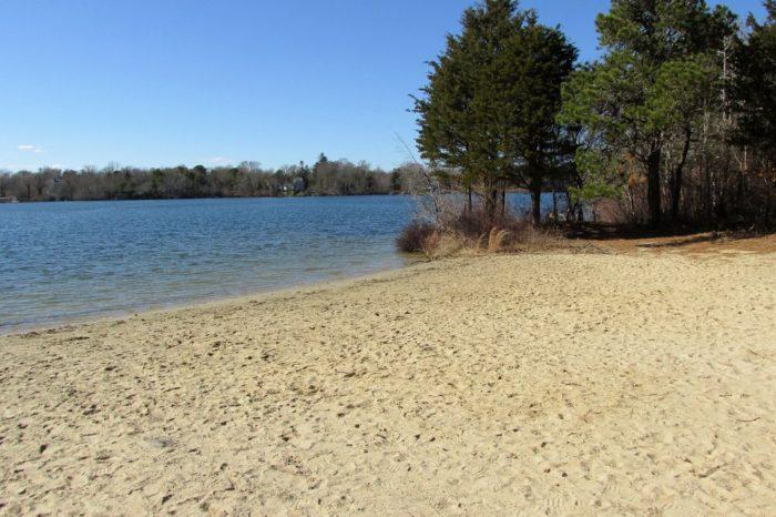 7. Scargo Lake, Dennis