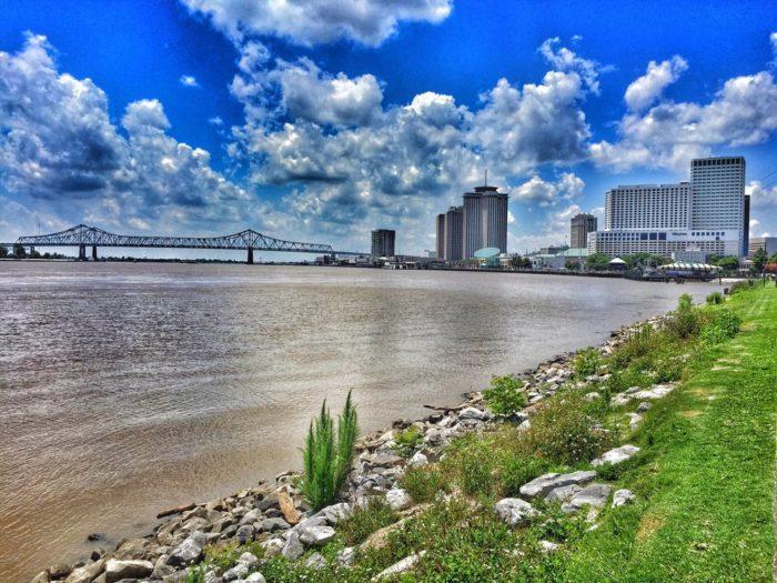 3. Mississippi River Trail