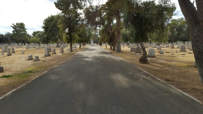 10. Greenwood/Memory Lawn, Phoenix
