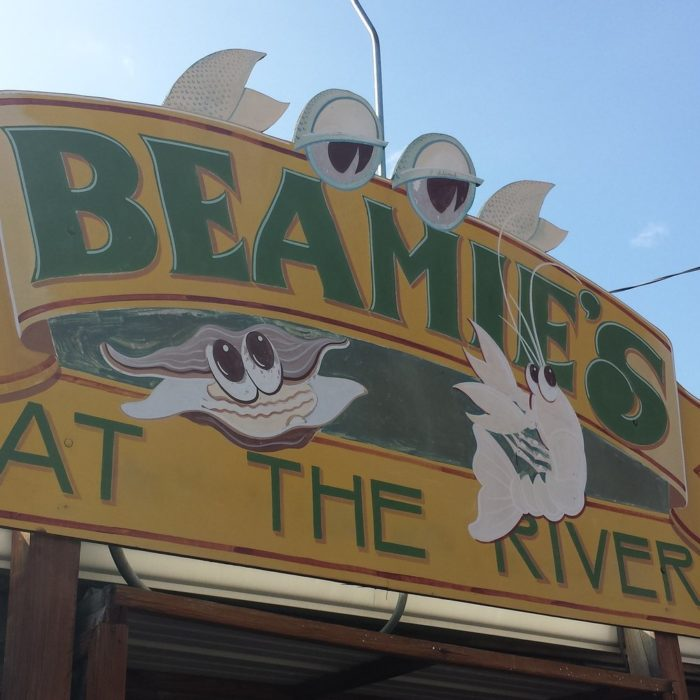 4. Beamie's at the River—865 Reynolds St Augusta, GA 30901
