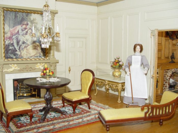 5. Denver Museum of Miniatures, Dolls and Toys