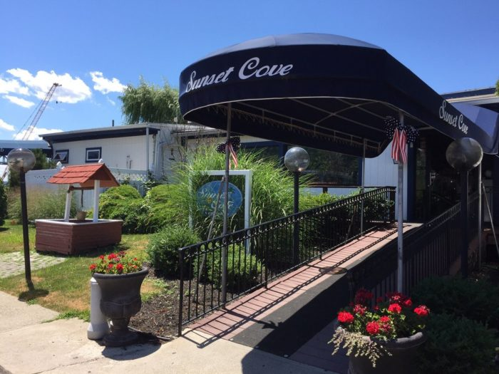 7. Sunset Cove - Tarrytown