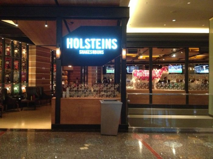 6. Holsteins Shakes and Buns - Las Vegas