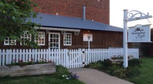 This One Restaurant In Kansas Is Unlike Any Other In America