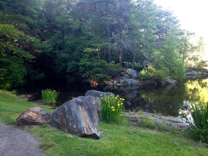 7. Bigelow Hollow State Park (Union)