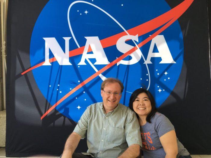 2. Jet Propulsion Lab/California Institute of Technology -- Pasadena