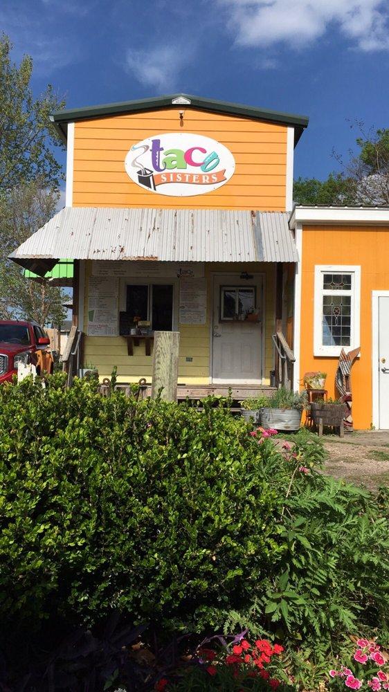 5. Taco Sisters, 407 Johnson St., Lafayette