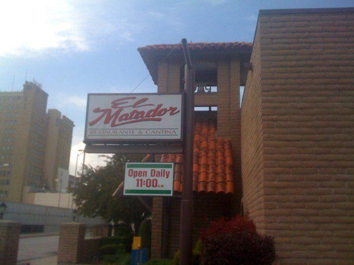 2. El Matador Restaurante and Cantina, Ogden