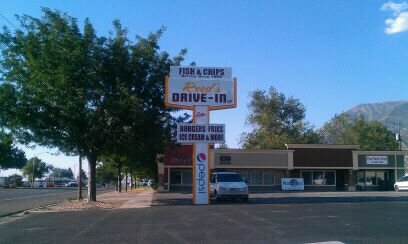 8. Reed's Drive In, Nephi