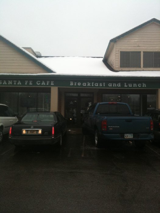 5. Santa Fe Cafe (Overland Park)