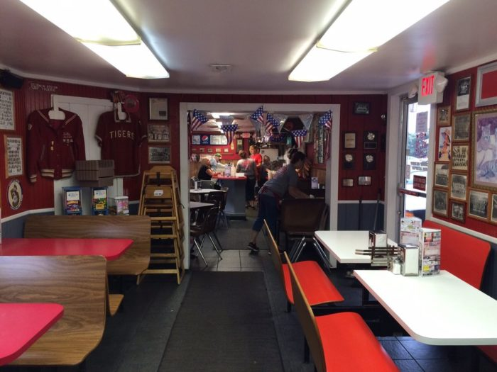 9. Hickie's (New Boston)