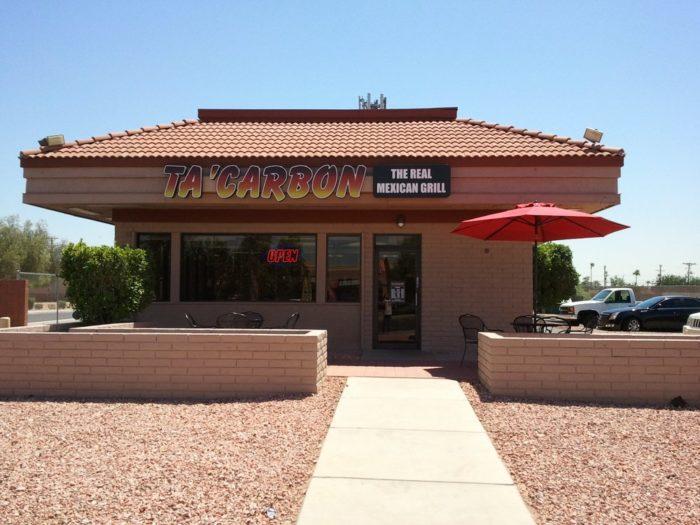 9. Ta'Carbon, Phoenix