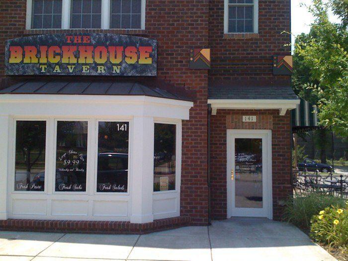 5. Brickhouse Tavern (Newport News)