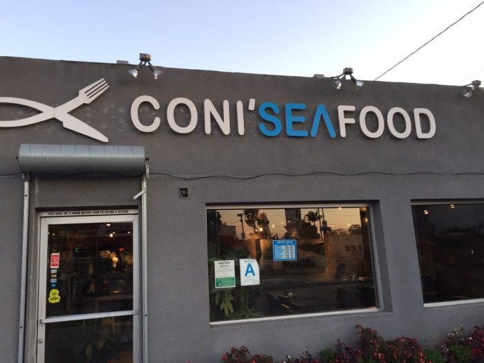 5. Coni's Seafood -- Inglewood