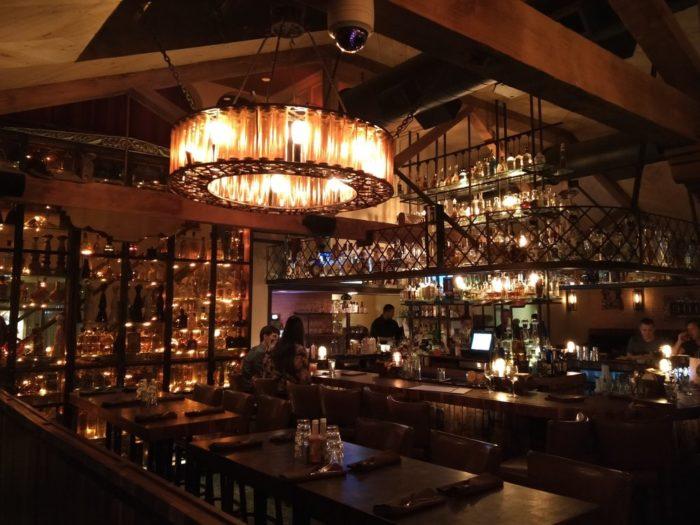 9. Geronimo Tequila Bar & Southwest Grill (Fairfield)