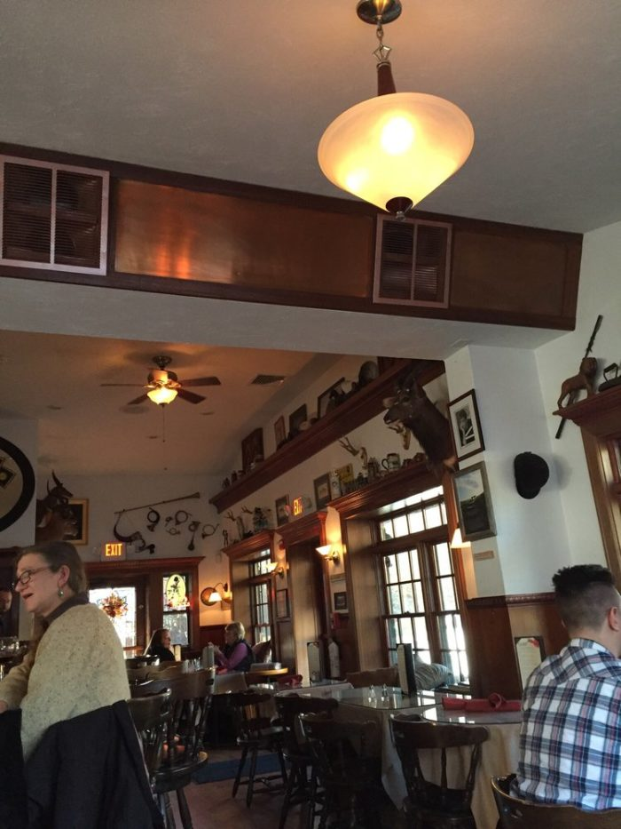 5. Village Tavern, Scituate