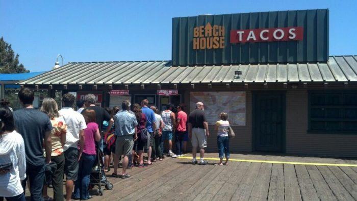 4. Beach House Tacos -- Ventura