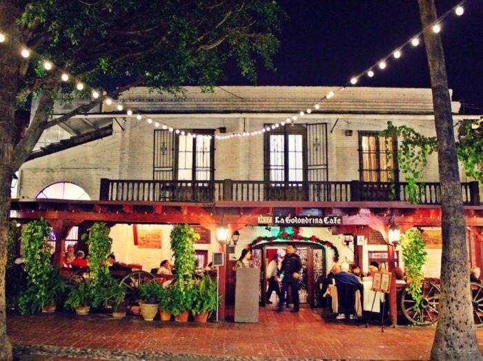 10. La Golondrina Mexican Cafe- -- Los Angeles