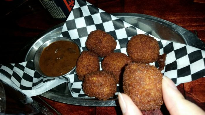 The duck nuggets are another specialty and The Rest is one of the few places in Utah that offers absinthe.