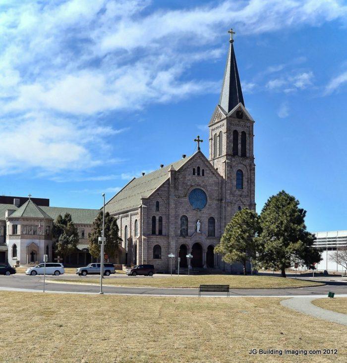 10 Most Beautiful Churches In Denver