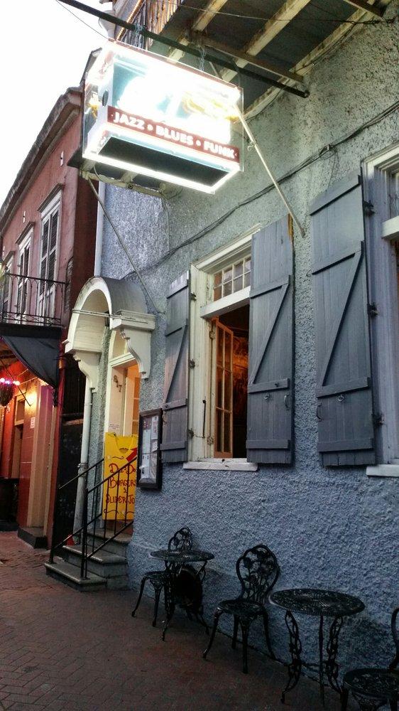 4) Dis & Dem French Quarter, 817 St. Louis Street