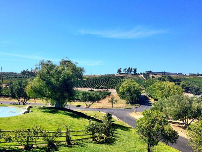 6. Thornton Winery -- Temecula