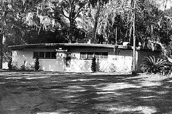 7. The Buccaneer Club—1224 Buccaneer Club Rd NE Townsend, GA 31331