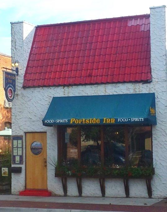 8. Portside Inn (239 W Washington St, Marquette)